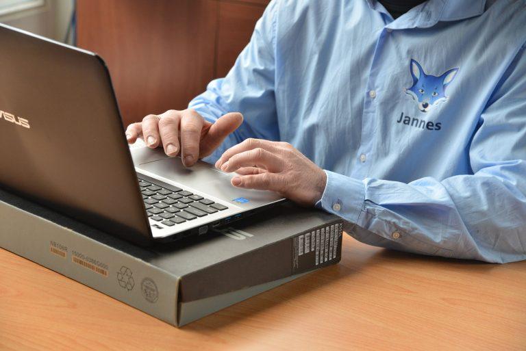 ICT-consultancy, advies over ICT