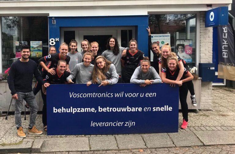 Sponsor Regio Zwolle Volleybal